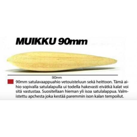 90mm Muikku