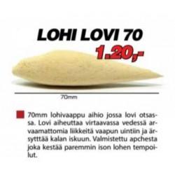 70mm Lohi loviotsa