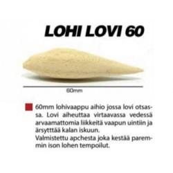 60mm Lohi loviotsa